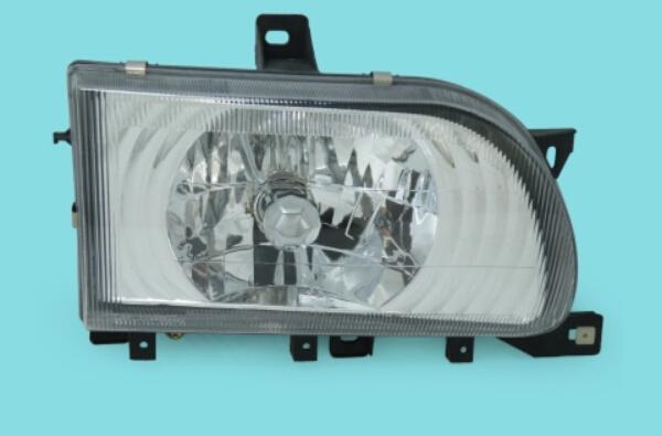 Head Lamp Assy  6111111-0656-011